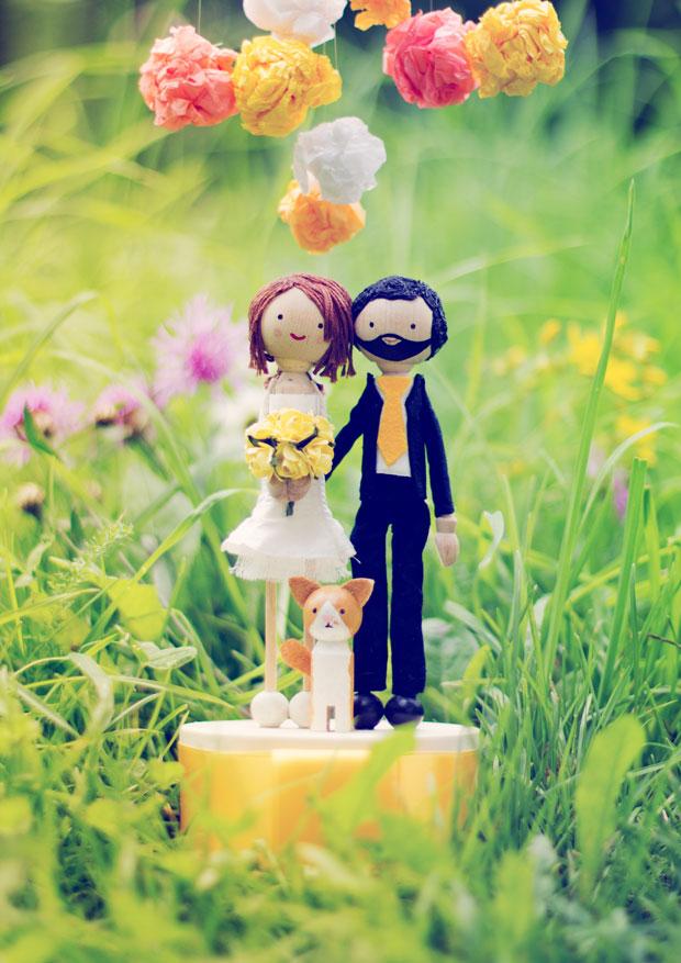scheinwerfer an augen auf catmade wedding