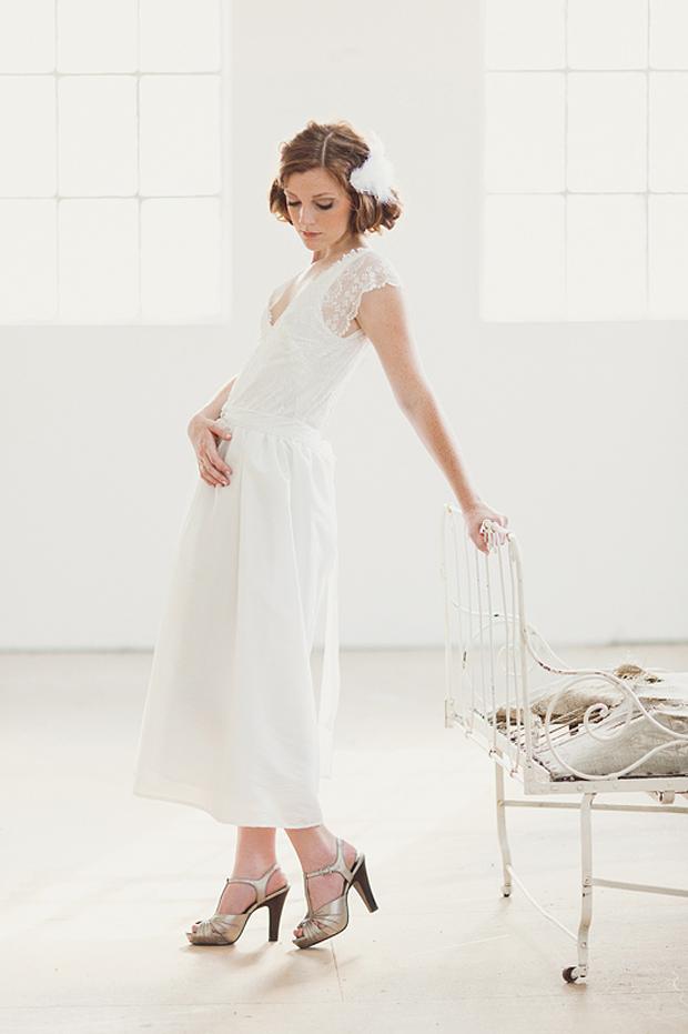 Hochzeitskleid | Lieschen heiratet